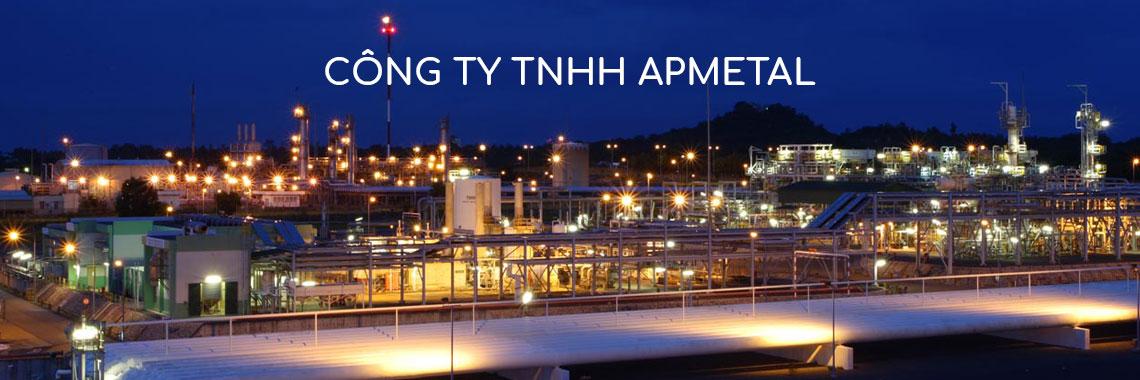 Công ty TNHH APMETAL