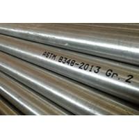 ỐNG TITAN 6AL-4V (6-4)